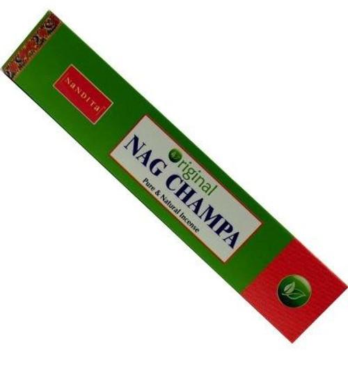 Nandita Nag Champa Incense