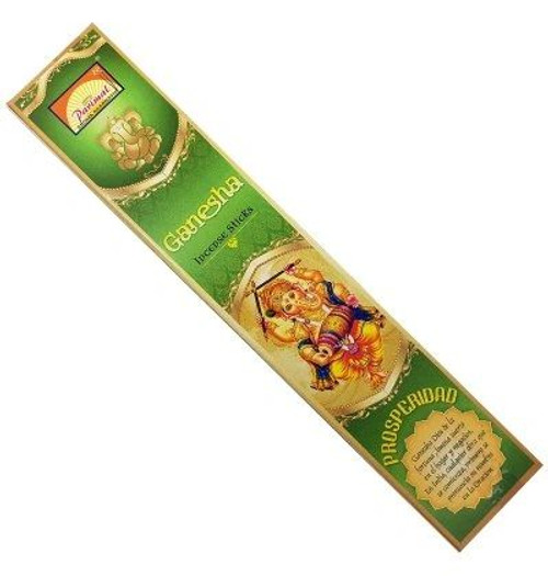 Parimal Ganesha Incense Sticks