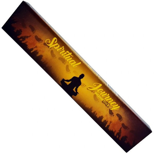New Moon Aromas Spiritual Journey Incense Sticks
