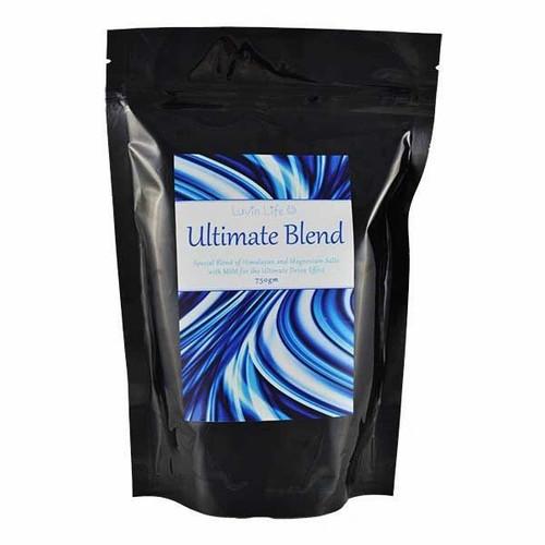 Ultimate Blend Salt Bath