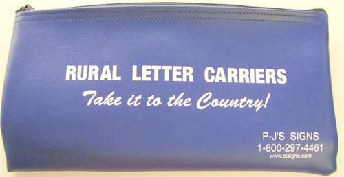 RLC Money Bag