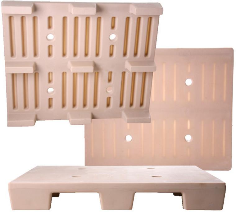 polyethylene rotomolded pallets