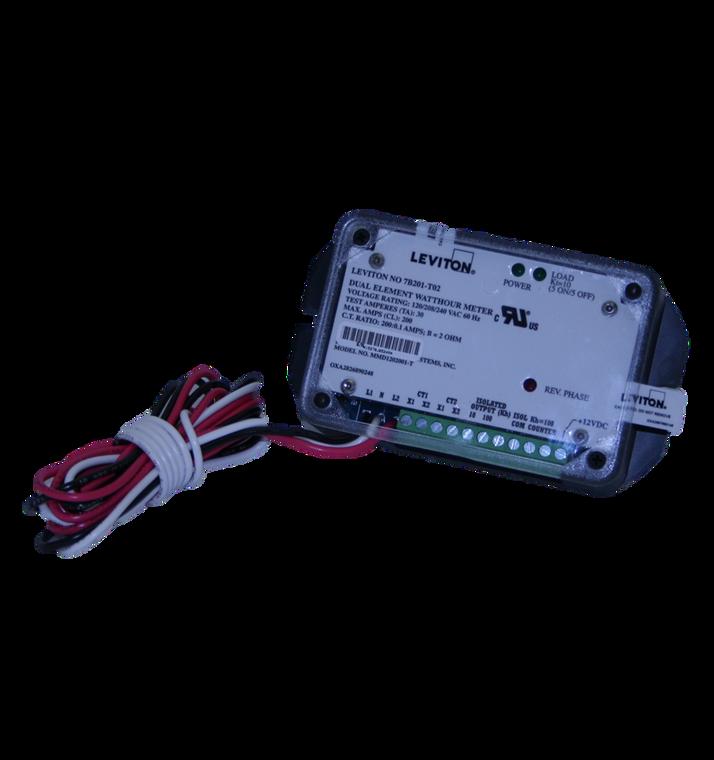 kWh Mini Meter