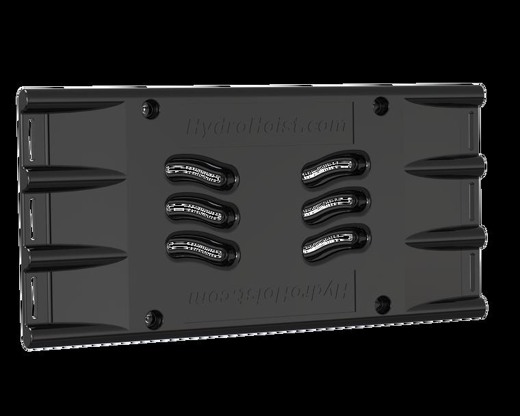 UltraFender for dock protection rub rail