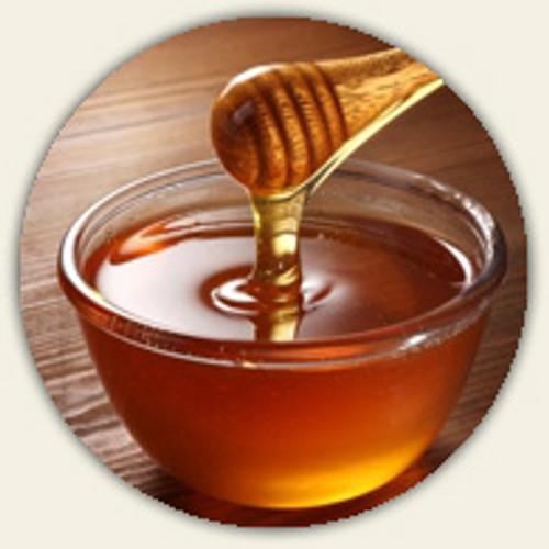 Honey-Ginger White Balsamic Vinegar Condimento