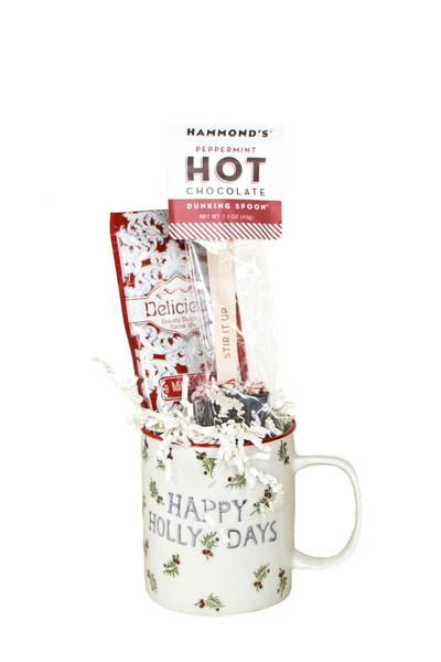 Hot Cocoa Gift available at Love At First Bite Mercantile in Idaho Falls, Idaho