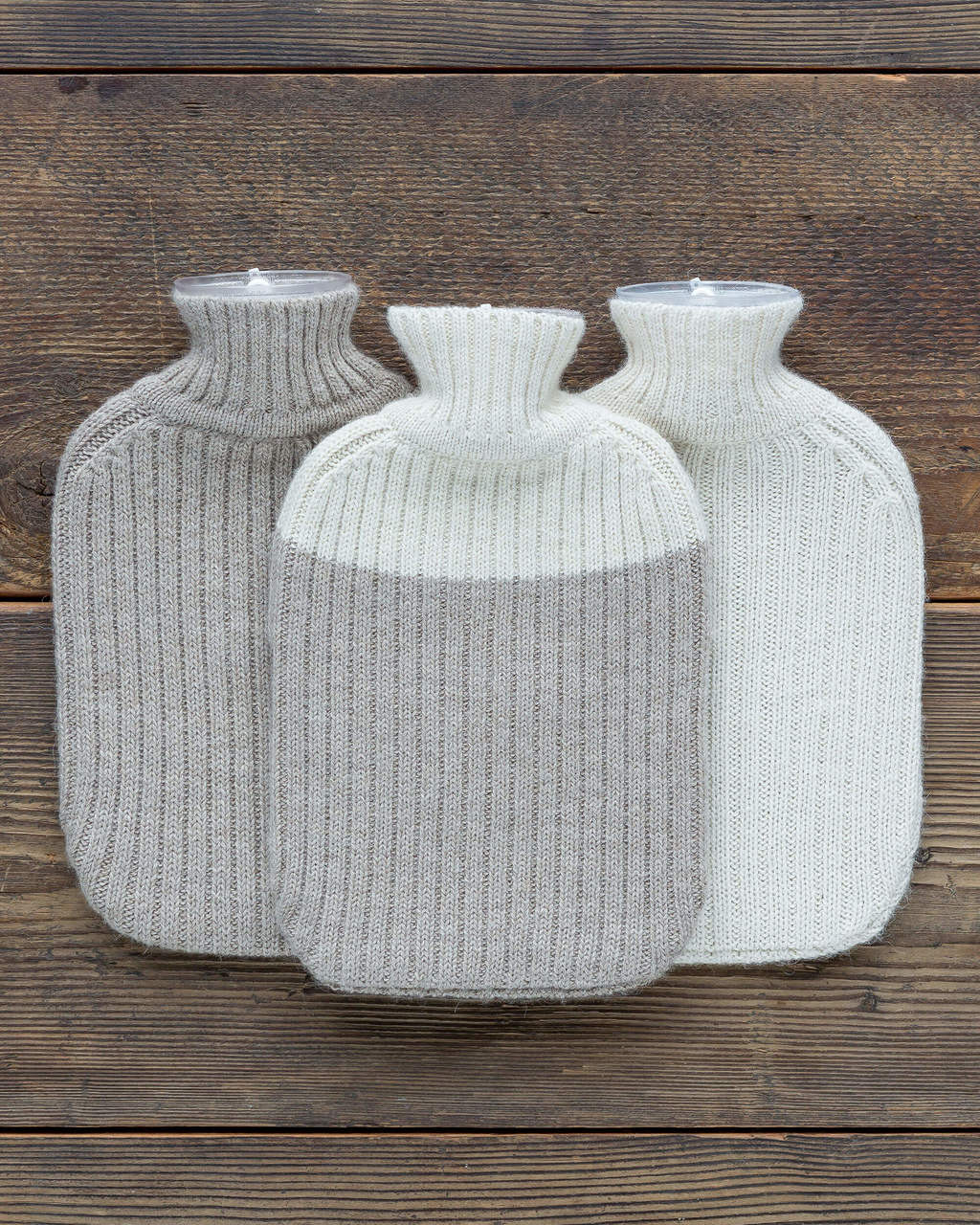 Alicia Adams Alpaca Hot Water Bottle, alpaca gift items, alpaca hot water bottle cover, fair trade made in peru, neutral color alpaca hot water bottle