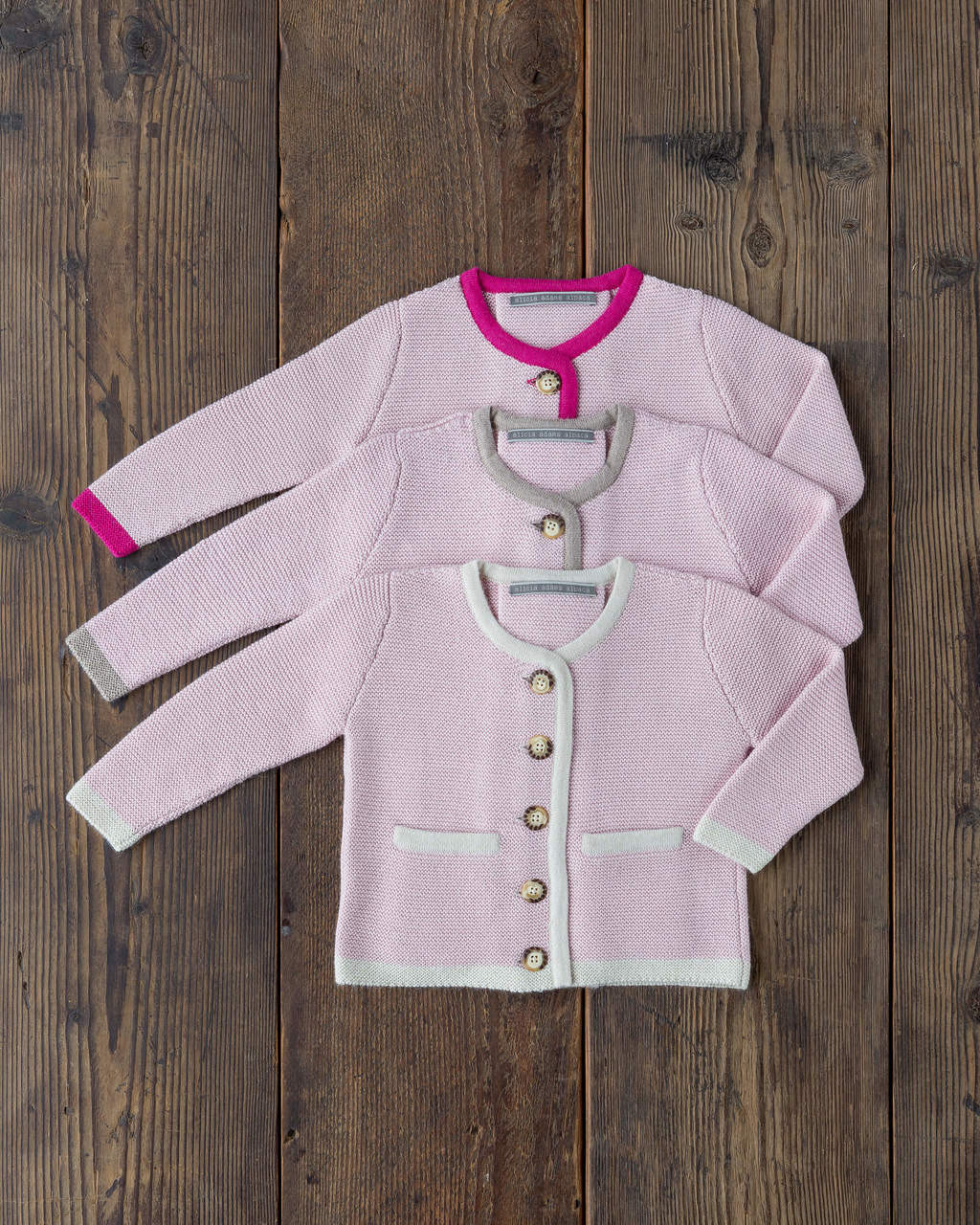 Alicia Adams Alpaca Salzburg Cardigan, alpaca baby clothes, alpaca sweater, baby alpaca sweater, alpaca clothing, light pink alpaca sweater