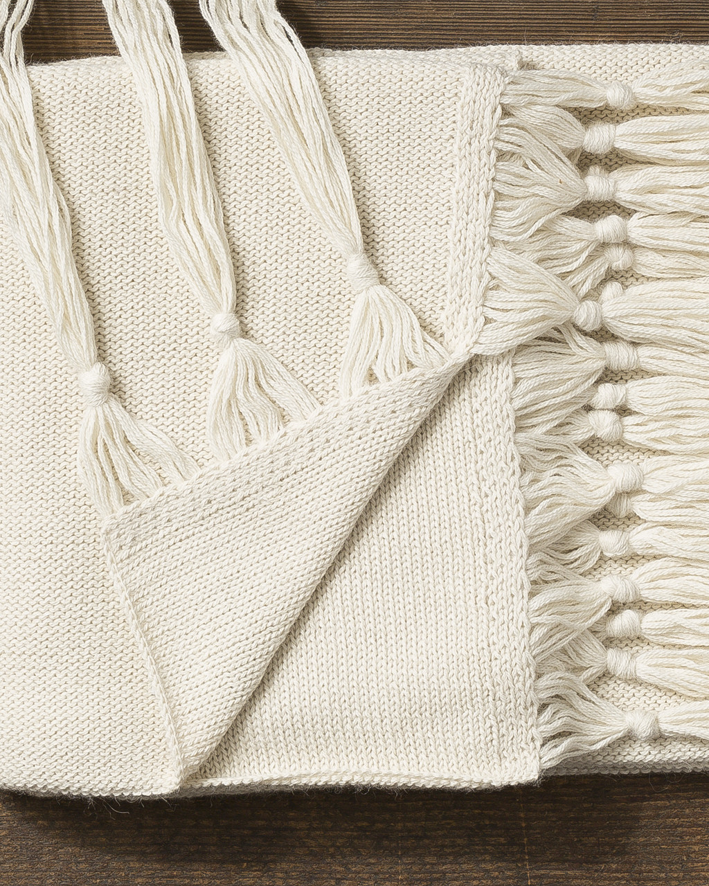 Alicia Adams Alpaca Cayman Throw, open weave alpaca throw blanket with tassels, alpaca throw, alpaca vs cashmere, ivory tan fringed alpaca throw