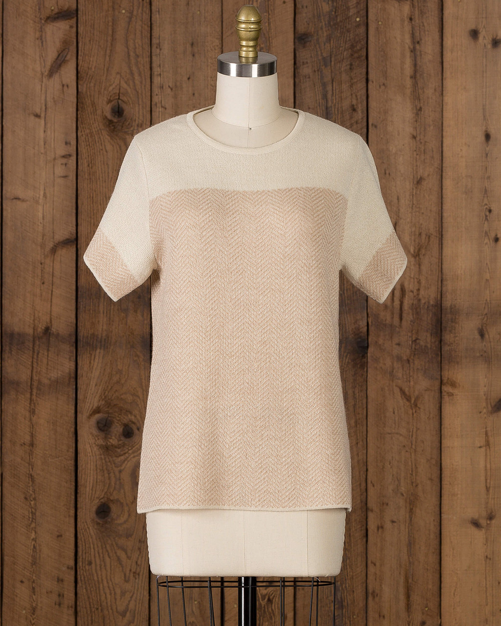 alicia adams alpaca alana top, womens alpaca sweater, lightweight womens alpaca top, alpaca sweater, alpaca vs cashmere, oatmeal ivory womens alpaca top