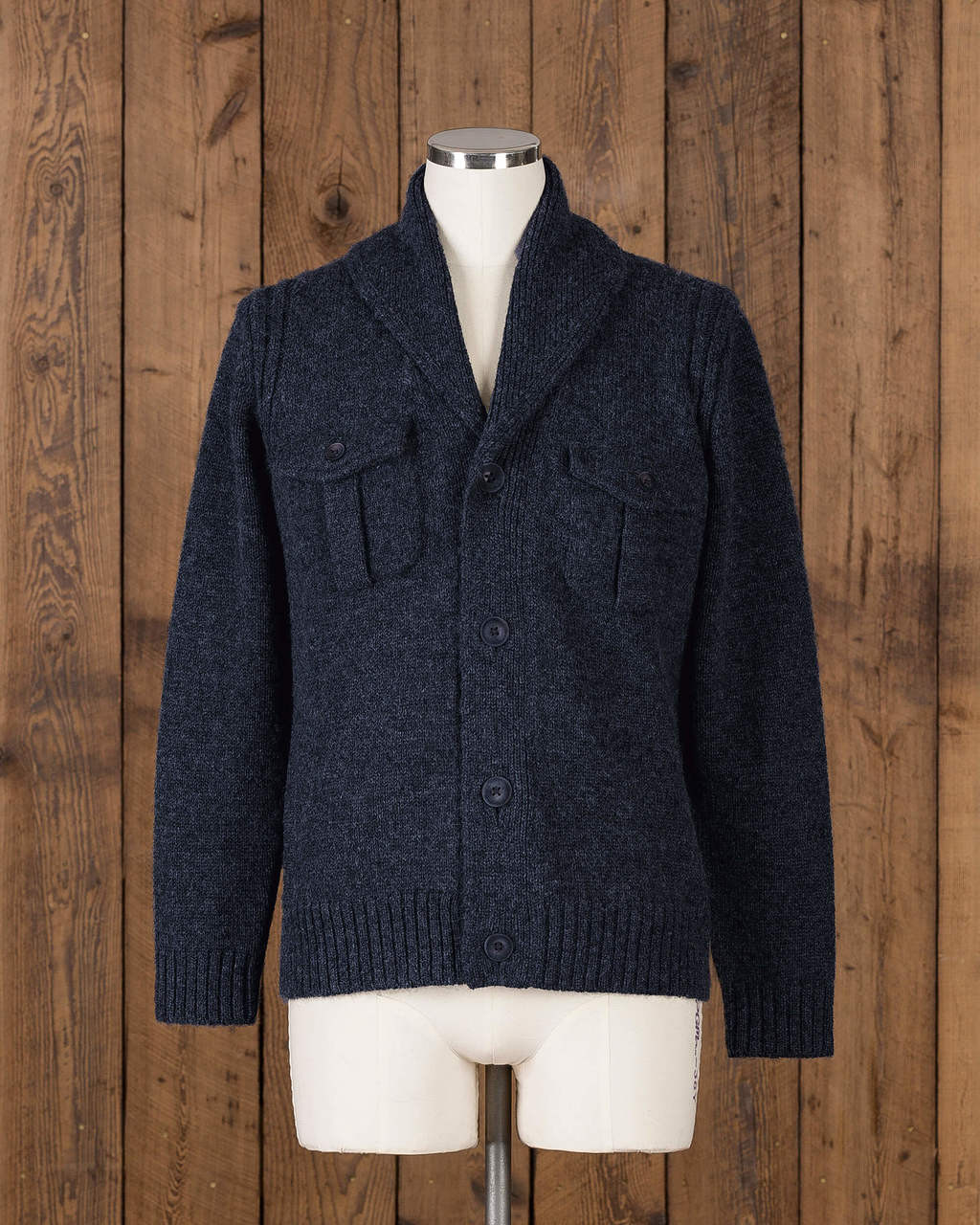 Alicia Adams Alpaca Milos Sweater , mens alpaca wool sweater, alpaca cardigan, fair trade made mens alpaca sweater, navy blue alpaca wool sweater