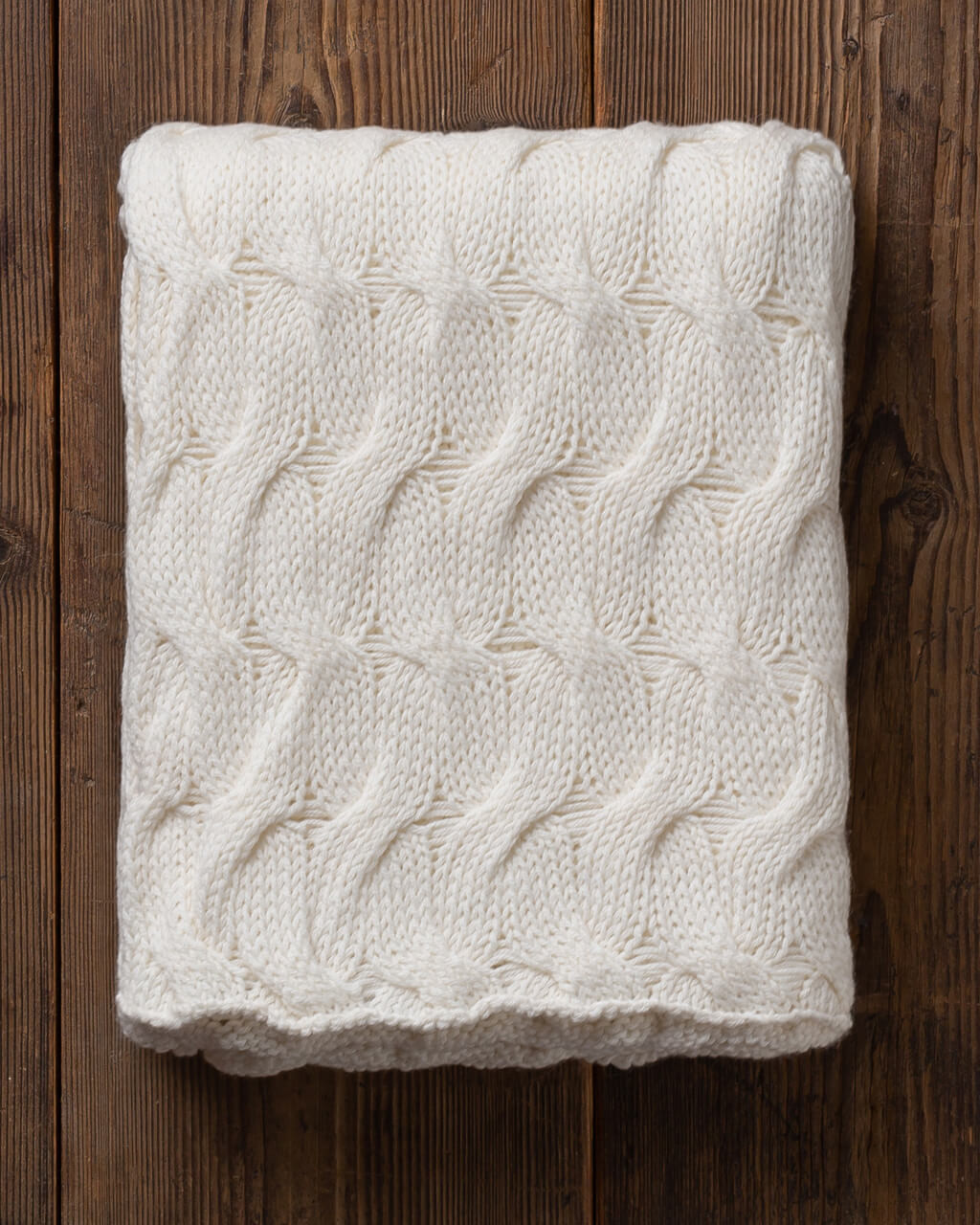 Alicia Adams Alpaca Everglades Throw, cable knit alpaca throw blanket, alpaca throw, fair trade alpaca bedding, white alpaca throw