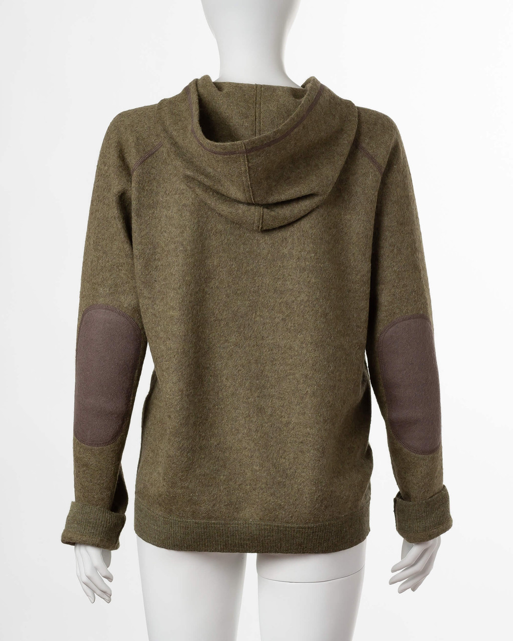 Alicia Adams Alpaca Verbier Zip Up For Women, alpaca sweater hoodie for women, alpaca sweater womens, hunter green alpaca zip up hoodie