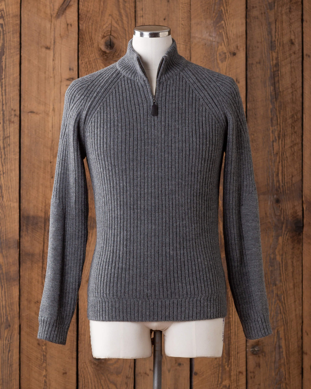 Alicia Adams Alpaca Leo Zip Sweater, mens alpaca sweater, mens zip cardigan, 100 alpaca sweater mens, alpaca sweater, dark grey alpaca wool sweater