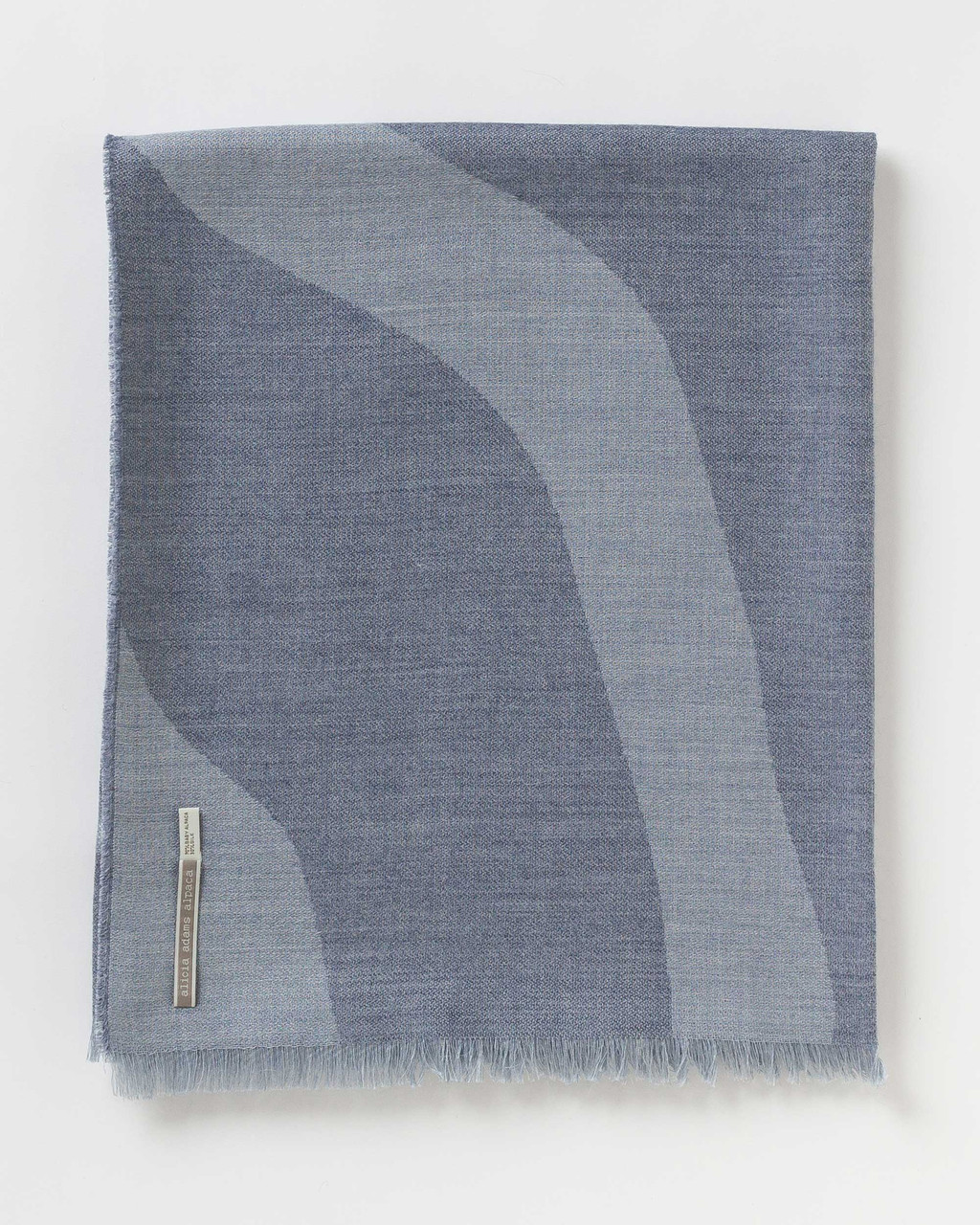 Alicia Adams Alpaca Zigby Wrap,  100 baby alpaca wrap, lightweight alpaca wrap, baby alpaca wrap, alpaca vs cashmere, denim blue and chambray alpaca wrap