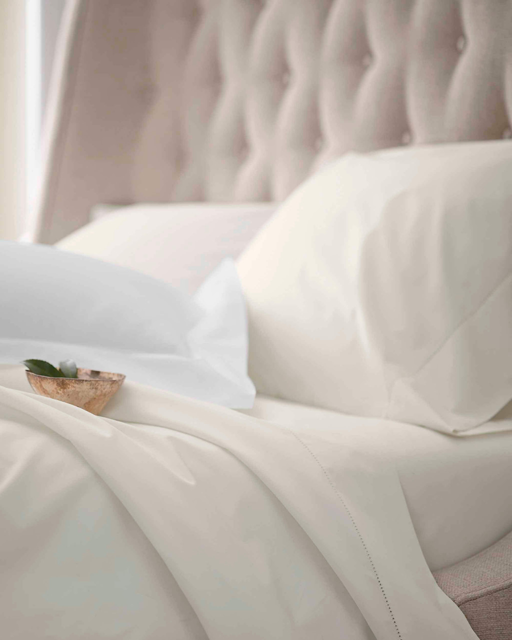 Adriana Fitted Sheets by Scandia Home
