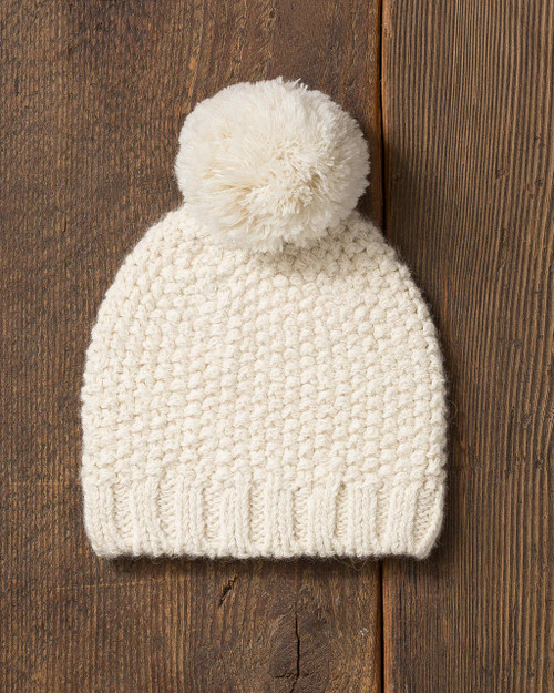 alicia adams alpaca whistler hat, womens beanie hat, alpaca beanie hat, all fair-trade made hat, alpaca vs cashmere, ivory alpaca hat