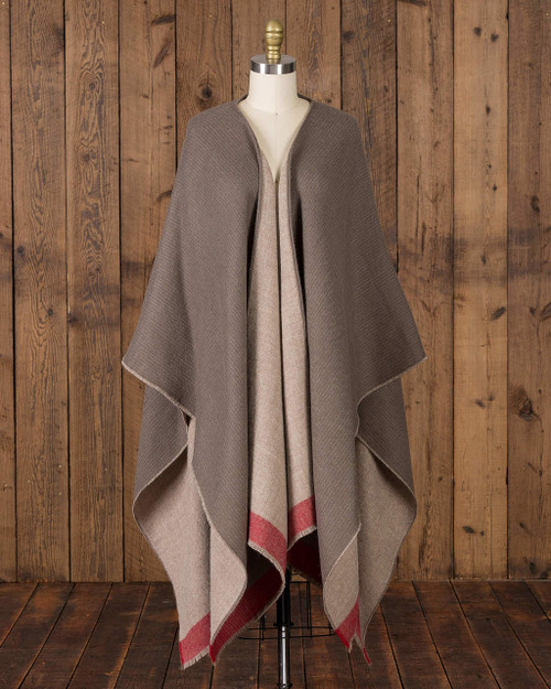 Alicia adams alpaca empire cape, alpaca poncho cape for women, alpaca poncho, womens alpaca poncho , alpaca vs cashmere, mocha scarlet light taupe womens cape