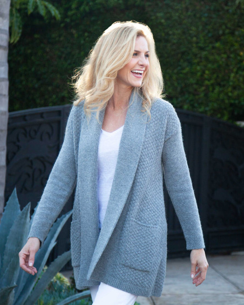 alicia adams alpaca women's whistler coatigan, alpaca blanket coat, alpaca coat womens, alpaca outerwear for women, grey alpaca sweater coat