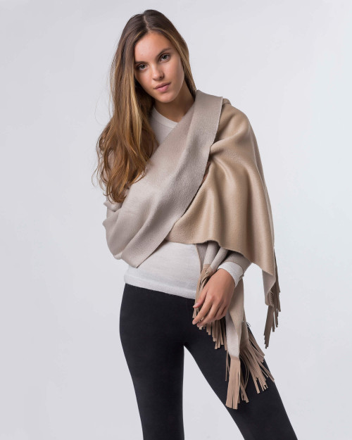 alicia adams alpaca suri wrap, 100 alpaca wrap, 100% baby alpaca, alpaca stole, lightweight alpaca, suri alpaca, ruana, shawl, wrap, stole, scarf, gift for wife, luxurious, ultra-soft,  all fair-trade made in peru, sustainable, softer than cashmere, tan, camel, taupe,