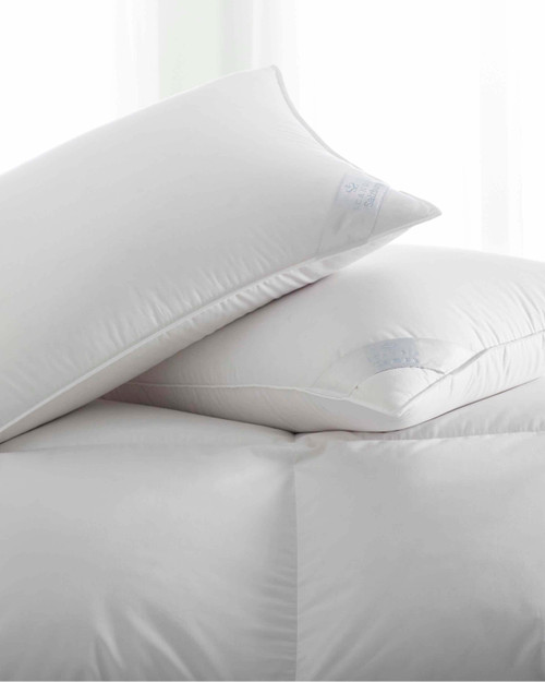 scandia down salzburg down pillow, scandia home salzburg down pillow, scandia down pillow, scandia home pillow