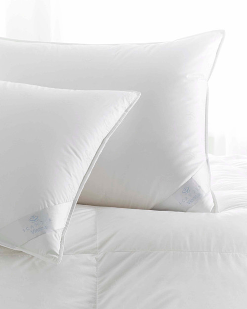 scandia down vienna down pillow, scandia home vienna down pillow, scandia down pillow, scandia home pillow