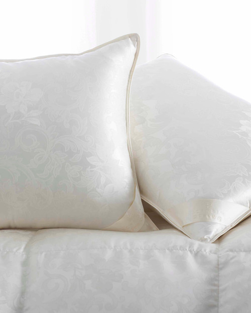 scandia down st. petersburg down pillow, scandia home st. petersburg down pillow, scandia down linens, scandia home linens