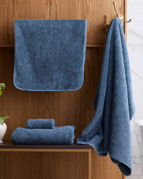 scandia down indulgence wash cloth, scandia home indulgence wash cloth, scandia down luxury bath collection, scandia home bath collection