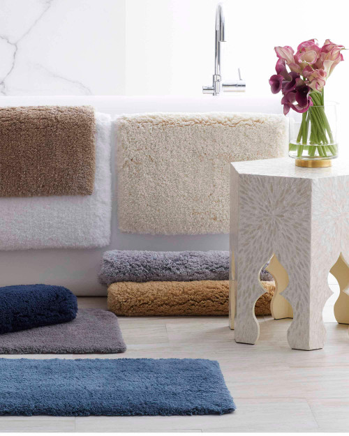 scandia down indulgence bath rug, scandia home indulgence bath rug, scandia down luxury bath collection, scandia home bath collection