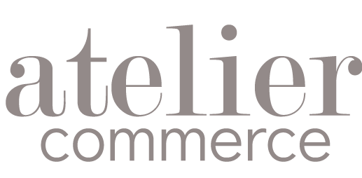 atelier end to end ecommerce marketing for home decor and apparel brands