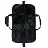 Messermeister Padded Knife Bag 5 Pocket (2066-5/B) open