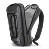 Messermeister Chef Backpack (1022-CBP) open side view