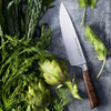"""Messermeister Royale Elite Stealth Chef's Knife 8"""" (E/9686-8S) lifestyle"""
