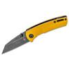 Kizer Shard Yellow G10 (V2531N1)