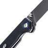 Kizer Begleiter Black G10 (V4458N1 ) thumb stud