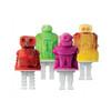 Tovolo Robot Pop Molds 4Pc (TV-81-12097) popsicles