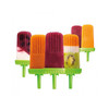 Tovolo Groovy Pop Molds 6Pc (TV-81-9172) six popsicles