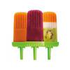 Tovolo Groovy Pop Molds 6Pc (TV-81-9172) three pops