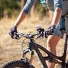 Nite Ize Squeeze Rotating Smartphone Bar Mount (SUSBM-01-R3) on bike