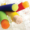 Norpro Silicone Ice Pop Makers 4Pc (01-431) different fillings