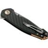 Viper Katla Carbon Fiber (V5980FC3D) closed clipside