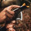 Work Sharp Pocket Knife Sharpener (WSGPS-12) in use tools
