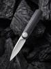 WE Eidolon Black G10 (WE19074A-B) open profile