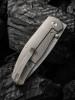 WE Esprit Marble Carbon Fiber (WE20025A-A) closed clipside