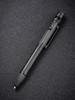 WE Baculus Black Titanium Pen (TP-07B)