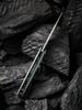 WE Knife Co. Saakshi Natural G10 (WE20020C-4) open frame