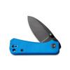 CIVIVI Baby Banter Blue G10 (C19068S-3) half open