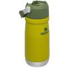 Stanley IceFlow™ Flip Straw Water Bottle Aloe 17 oz (10-09991-014) side