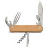 MKM Malga 6 Natural Micarta (MK MP06-NC) tools
