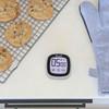 Escali Touch Screen Digital Timer Black (DR3-B) baking